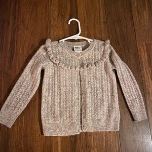 Doen kid's sweater